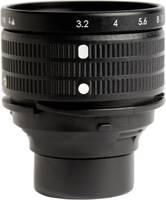 Speciál effekt objektív Lensbaby Edge 50 Optic f/3.2 50 mm Lensbaby