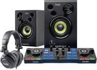 Hercules DJStarter Kit DJ kontroller Hercules