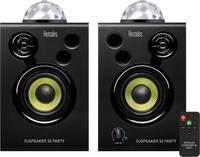 Hercules DJSpeaker 32 Party Aktív monitor hangfal 7.6 cm 3 coll 30 W 1 pár Hercules