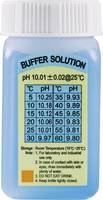 Pufferoldat, pH 10, 50 ml, VOLTCRAFT CR-09 VOLTCRAFT