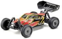 Absima AB3.4 Brushed 1:10 RC modellautó Elektro Buggy 4WD Gazdaságos készlet 2,4 GHz Akkuval és töltőkészülékkel Absima