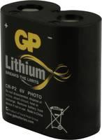 GP Batteries DL223A Fotóelem CR-P 2 Lítium 6 V 1 db GP Batteries