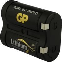 GP Batteries DL245 Fotóelem 2CR5 Lítium 6 V 1 db GP Batteries