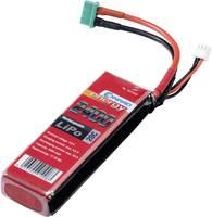 Conrad energy Akkucsomag, LiPo 7.4 V 2400 mAh Cellaszám: 2 20 C Soft doboz MPX Conrad energy