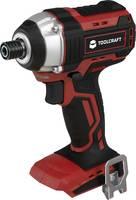 TOOLCRAFT ASS-850 A Serie TAWB-200 Kefe nélküli kalapácsfúró 200 Nm 20 V Lítiumion TOOLCRAFT