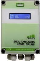 Kijelző szintjelző érzékelőhöz 1 db SECU Tank DATA GSM SecuTech (HW00057) SecuTech