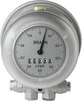Fűtőolaj számláló 1 db HZ3 (C.) Braun Messtechnik (HW000403) Braun Messtechnik