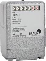 1 db HZ6 (F.T.) Braun Messtechnik (HW000405) Braun Messtechnik