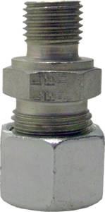 """Braun Messtechnik HW000256 Tömszelence fűtőolaj számlálóhoz R1/4"""" x 8 mm 1 db Braun Messtechnik"""