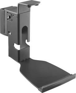 My Wall HS15L Hangfal fali tartó Dönthető + forgatható Max. faltól való távolság: 249 mm Fekete 1 pár My Wall