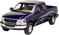 Revell 67045 1997 Ford F-150 XLT Autómodell építőkészlet 1:24 (67045) Revell