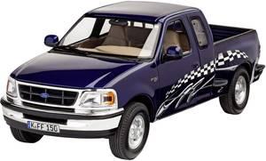 Revell 67045 1997 Ford F-150 XLT Autómodell építőkészlet 1:24 Revell