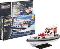 Revell 65228 Hajómodell építőkészlet 1:72 Revell