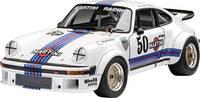 """Revell 07685 Porsche 934 RSR """"Martini"""" Autómodell építőkészlet 1:24 (07685) Revell"""