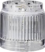 Patlite Jelző oszlop elem LR5-E-C LED Fehér 1 db Patlite