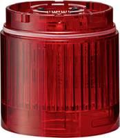 Patlite Jelző oszlop elem LR5-E-R LED Piros 1 db Patlite