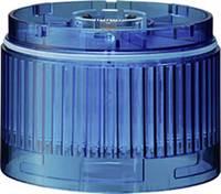 Patlite Jelző oszlop elem LR7-E-B LED Kék 1 db Patlite
