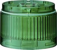 Patlite Jelző oszlop elem LR7-E-G LED Zöld 1 db Patlite