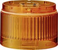 Patlite Jelző oszlop elem LR7-E-Y LED Sárga 1 db Patlite