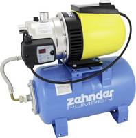 Zehnder Pumpen 20723 Házi vízmű 230 V 4 m³/óra Zehnder Pumpen