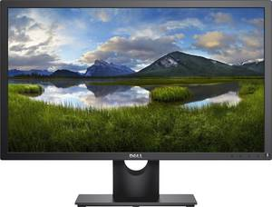 "Dell E2418HN LCD monitor 60.5 cm (23.8 "") EEK A+ (A+++ - D) 1920 x 1080 pixel HD 1080 p 8 ms HDMI™, VGA IPS LCD Dell"
