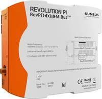 Busz modul Kunbus RevPi Con MBUS VHP Kunbus
