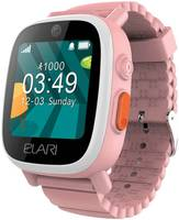 Elari FixiTime 3 GPS adatgyűjtő Személykövetés Rózsaszín (FT-301 Pink) Elari