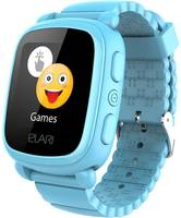 Elari KidPhone 2 GPS adatgyűjtő Személykövetés Kék (KP-2 Blue) Elari