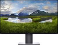 Dell UltraSharp U2719D LED monitor (felújított) 68.6 cm (27 coll) EEK A (A+++ - D) 2560 x 1440 pixel QHD 8 ms HDMI™, Kij Dell