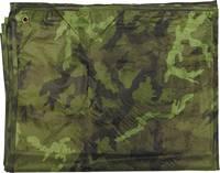 MFH Tarp M95 CZ 300 mm x 300 cm 32423J 1 db MFH