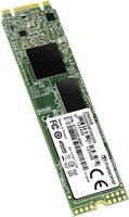 Transcend TS256GMTS830S Belső Sata M.2 SSd 2280 256 GB MTS830S Retail M.2 (TS256GMTS830S) Transcend
