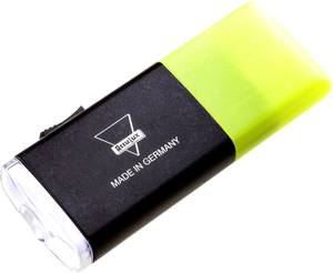 AccuLux Joker LED Mini zseblámpa Akkuról üzemeltetett 1 óra 36 g (408221) AccuLux