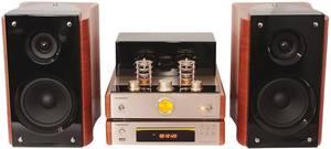 Madison MAD-TA20BT Sztereo berendezés Bluetooth®, CD, URH, USB, 2 x 40 W Madison