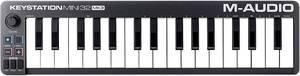 M-Audio Keystation Mini 32 MKIII Midi kontroller M-Audio