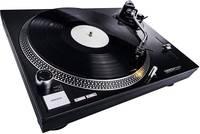 Reloop RP-1000 MK2 DJ lemezjátszó Ékszíjhajtás Reloop
