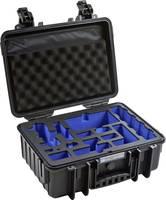B & W outdoor.cases Typ 4000 Kültéri koffer (4000/B/MavicA) B & W