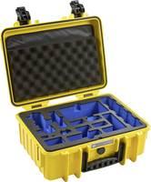 B & W outdoor.cases Typ 4000 Kültéri koffer (4000/Y/MavicA) B & W
