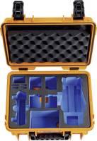 B & W outdoor.cases Typ 3000 Kültéri koffer Alkalmas: DJI Mavic 2 (3000/O/Mavic2V2) B & W