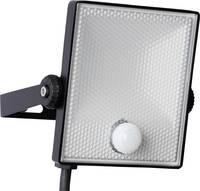 LED-es kültéri fényszóró mozgásérzékelővel 10 W, Brilliant Dryden G96330/06 Brilliant