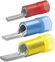 Klauke ST1716IS Stift kábelsaru 10 mm² Részlegesen szigetelt Piros 1 db Klauke