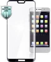 Hama Premium Crystal Glass Kijelzővédő üveg Alkalmas: Honor Play 1 db Hama