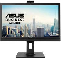 "Asus BE24DQLB LED monitor (felújított) 60.5 cm (23.8 "") EEK A (A++ - E) 1920 x 1080 pixel Full HD 5 ms HDMI™, VGA, Kijel (90LM03W1-B01370) Asus"