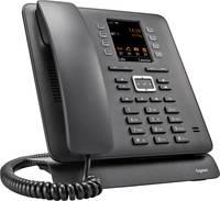 Gigaset Pro Maxwell C Vezetékes telefon, VoIP Bluetoothos, Kihangosító, Headset csatlakozó, Optikai hívásjelzés, Hívásis Gigaset Pro