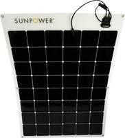 SunPower SPR-E-Flex 170 Monokristályos napelem modul 170 Wp 24 V SunPower