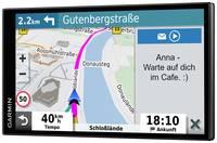 Garmin DriveSmart 65 MT-S EU Navigációs készülék 17.7 cm 6.95 coll Európa Garmin