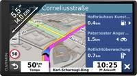 Garmin DriveSmart 55 MT-S EU Navigációs készülék 13.9 cm 5.5 coll Európa Garmin