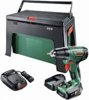 Bosch Home and Garden PSR 1440 LI-2 Akkus fúrócsavarozó 14.4 V 1.5 Ah Lítiumion 2. akkuval, Hordtáskával (06039A300D) Bosch Home and Garden