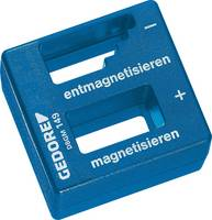Mágnesező, lemágnesező Gedore 149 6416500 (H x Sz) 52 mm x 50 mm Gedore