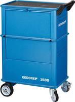Gedore 6627550 1580 - GEDORE - Szerszámkocsi 4 fiókkal Méret:(Sz x Ma) 625 mm x 930 mm Gedore
