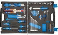 Gedore S 1000 6600190 Szerszámkészlet 49 részes (6600190) Gedore